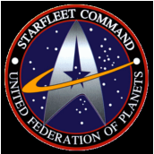 As of April 2011, science fiction fantasy author Jeffrey Redmond is a Starfleet Officer.